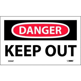 Safety Danger Labels