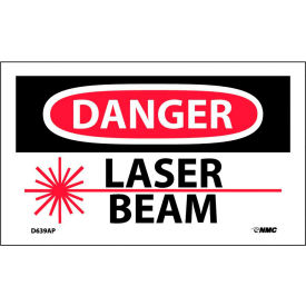X-Ray, Laser, & Radiation Labels