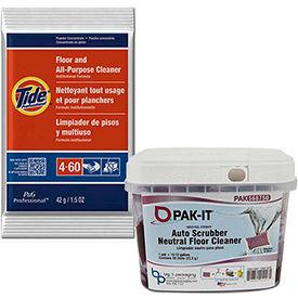 Floor Cleaner Portion Packs