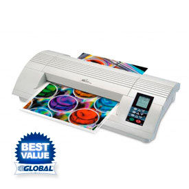 Laminating Pouches & Accessories