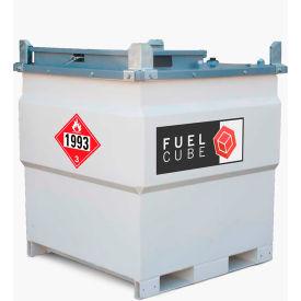 Cubes de carburant occidentaux mondiaux
