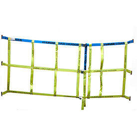 Lift-All® E-Track Cargo Net