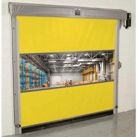 Goff's High Performance Dock Doors