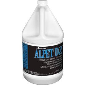 Avmor Alcohol Based Sanitizer