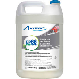 Avmor Disinfectant and Sanitizer