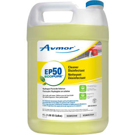 Avmor Cleaner Disinfectant