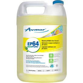 Avmor Cleaner and Degreaser