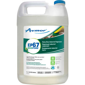 Avmor Heavy Duty Cleaner and Degreaser