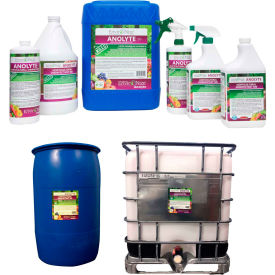 EnviroNize® Organic Disinfection and Cleaning Solutions