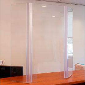 Counter Shields