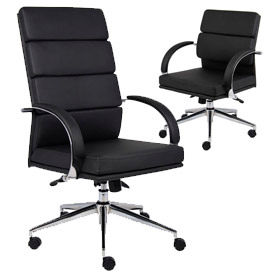 Boss Chair -  CaressoftPlus™ Executive & Task Chairs