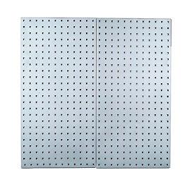 Acier inoxydable LocBoard™ LocHook™ plaques & crochets