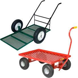 Nursery Wagons