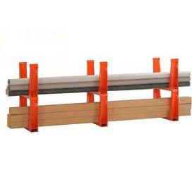 Safety U-Rack (Stackable)