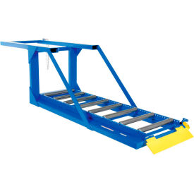 Dock-Pro™ Below Dock Loader