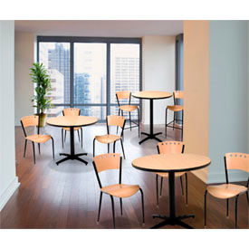 KFI – Standard Height Lunchroom Tables