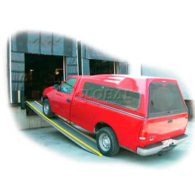 Aluminum Vehicle Loading Ramps