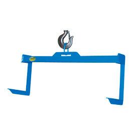 Vestil Bar Stock Material Positioners
