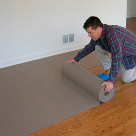 Pro Tect Runner® Floor Protection