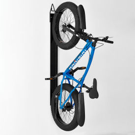 Wall & Ceiling Mounted Bike Racks
