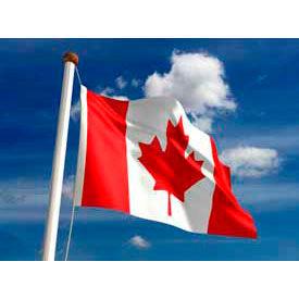Annin® - drapeaux canadiens