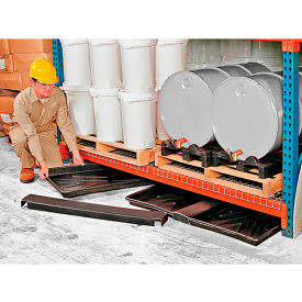 Spill Containment Utility Trays