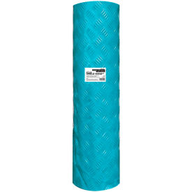 Plancher en PVC et protection de surface