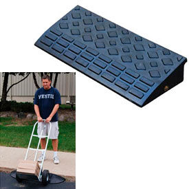Molded Rubber Hand Truck Ramps