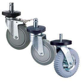 Kits de roulettes de rechange pour Nexel® fil chariots & camions