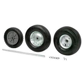 Global Industrial™ Universal Replacement Hand Truck Wheel Kits