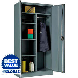 Global™ Combination Cabinets-36