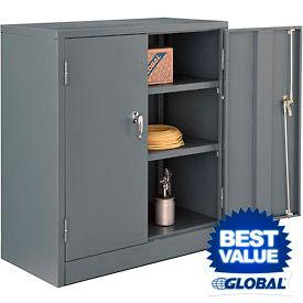 Global™ contrer armoires porte pleine hauteur