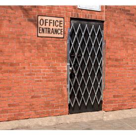 Illinois Engineered Products Folding Door Security Gates