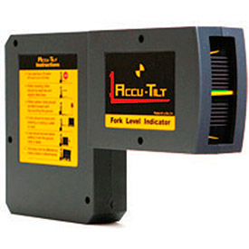 Ideal Warehouse Accu-Tilt Forklift Fork Tilt Level Indicator