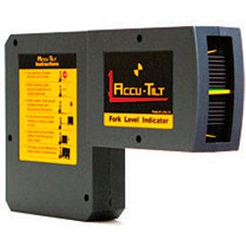 Ideal Warehouse Accu-Tilt Forklift Fork Tilt Level Indicator