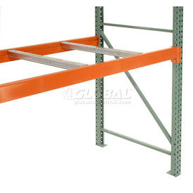Pallet Rack - Cross Bars & Accessories