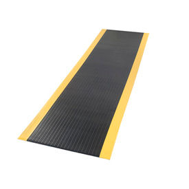 Surface striée Anti Fatigue Matting & tapis industriels