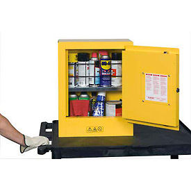 Mini Safety Cabinets