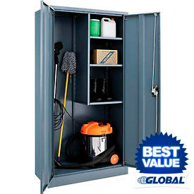 Global™ Cabinet Janitorial - 36