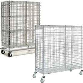 Nexel® fil sécurité stockage camions