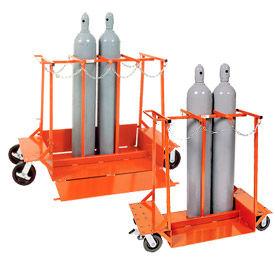 Cylinder Trucks