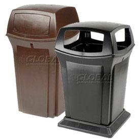 Conteneurs à déchets Rubbermaid ranger®