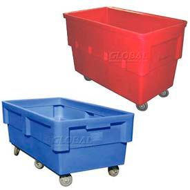 Dandux Rectangular Plastic Box Trucks