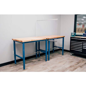 Global Industrial™ Ceiling Mounted Personal Safety Workbench Partitions