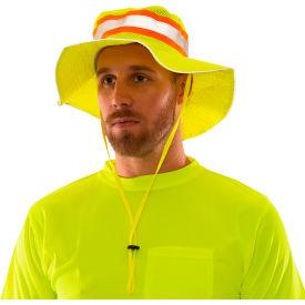 Chapeaux de vue d'emploi ™ hi-visibility