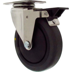 Durable Superior Stainless Steel Casters