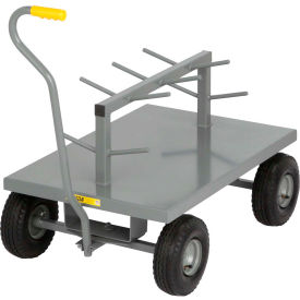 Little Giant® Wire Reel Wagons