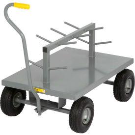 Petits chariots ® de bobine de fil de géant
