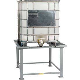 IBC (Intermediate Bulk Container) Stands