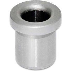 Metric Press Fit Drill Bushings w/ Flange